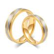 Svatební prsteny z chirugické oceli JCFCR013