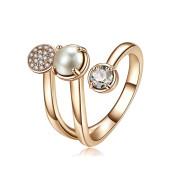Stylový dámský prsten Brosway Affinity BFF85