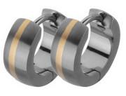 Titanové kroužky SETE002-2T