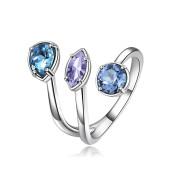 Stylový dámský prsten Brosway Affinity BFF83