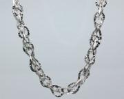 Náhrdelník stříbro 301757