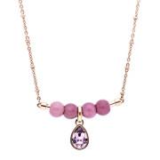 Dámský ocelový náhrdelník Brosway Tres Jolie BTJMS694