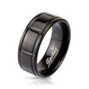 Titanový prsten Spikes 3228