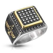 Prsten pro muže 7360