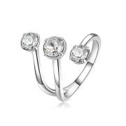 Stylový dámský prsten Brosway Affinity BFF82