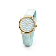 Moderní hodinky pro ženy a dívky Brosway Gitana WGI05