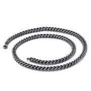 Pánský řetízek z chirurgické oceli WJHN93-8