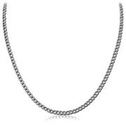 Ocelový řetízek z chirurgické oceli SESCH043