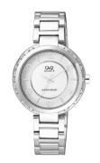 Dámské kovové hodinky Q+Q  F531J204Y