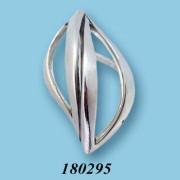 Stříbrný přívěsek 180295