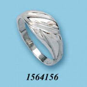 Stříbrný prsten 1564156