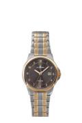 Dámské hodinky z titanu pozlacené Dugena Gent 4460916