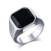 Pečetní prsten pánský JCFRC207