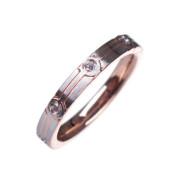 Ocelový prsten MCRSS033