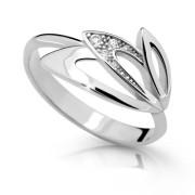 Stříbrný prsten 2231