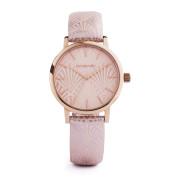 Dámské náramkové hodinky Brosway Gitana Pink Decó WGI24