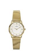 Zlaté hodinky dámské Dugena Modena 4460440