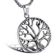 Náhrdelník strom života WJHC59