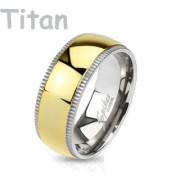 Titanový prsten 4378