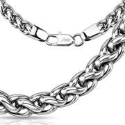 Ocelový řetízek Spikes 3045-3