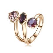 Stylový dámský prsten Brosway Affinity BFF84