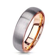 Snubní prsteny wolfram SERTU11R