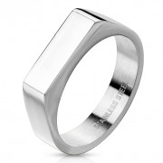 Pečetní prsten dámský SERM7686S