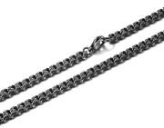 Ocelový řetízek na krk WJHN90