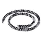 Pánský řetízek z chirurgické oceli WJHN94-10