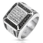Pánský prsten 5747