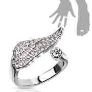 Prstýnek na prst SERA005