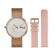 Dámské náramkové hodinky Fila 38-178-002set2