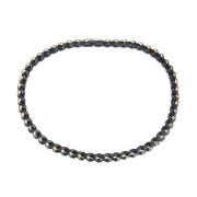Elegantní náhrdelník chirurgická ocel SEJCF003BG