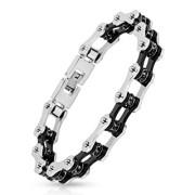 Náramek pro muže řetěz 0612