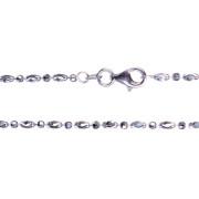 Náramek stříbro 301043