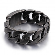 Náramek pro muže ocelový WJHB332
