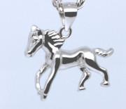 Přívěsek koně 307242