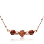 Dámský ocelový náhrdelník Brosway Tres Jolie BTJMS658