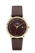 Zlaté dívčí hodinky Dugena Mila 4460837
