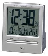 Stolní digitální budíček Q+Q D085C500Y