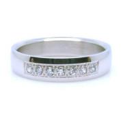 Ocelový prsten SEKR630