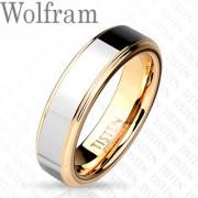 Svatební prsten 007