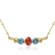 Dámský ocelový náhrdelník Brosway Tres Jolie BTJMS659