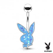 Piercing do pupíku Playboy 006S-AQ