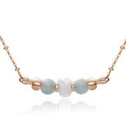 Dámský ocelový náhrdelník Brosway Tres Jolie BTJMS660