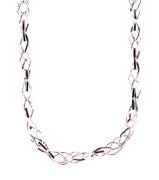Dámský stříbrný náhrdelník 304665