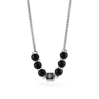 Pánský ocelový náhrdelník Brosway Tres Jolie BTJNS14