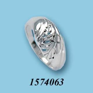 Stříbrný prsten 1574063