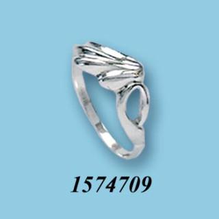 Stříbrný prsten 1574709
