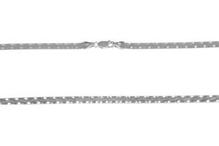 Řetízek stříbro 302009